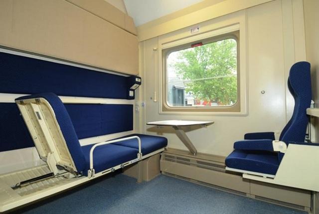 Кто может купить места для инвалидов в поезде