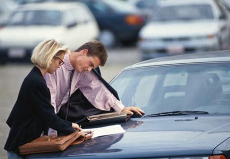 Генеральная доверенность на автомобиль - что это такое, как оформить, образец бланка