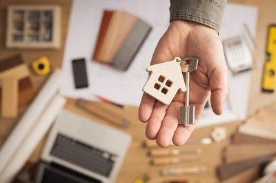 Как передать долю квартиры в дар между родственниками