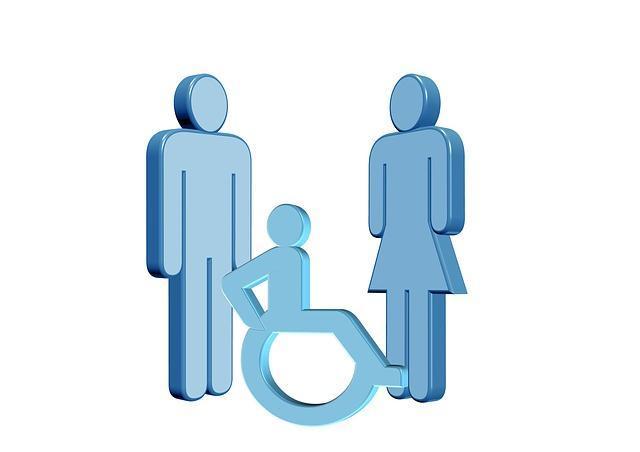Какие виды социальной помощи положены семьям с детьми-инвалидами в 2020-м