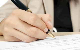 Образец и порядок заполнения договора посуточной аренды квартиры
