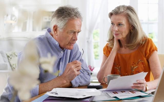Лучшие вклады для пенсионеров с максимальными процентами
