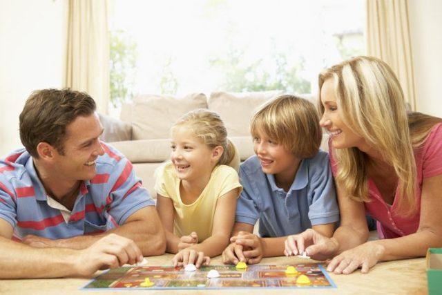 Обязанности родителей: семейный кодекс и регулирование отношение