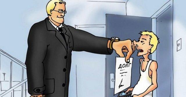 Могут ли коллекторы подать в суд на должника по кредиту