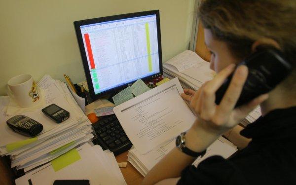 Могут ли сотрудники коллекторских звонить должнику на работу