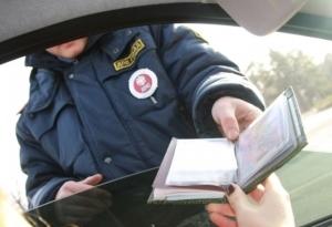 Размер штрафа за забытые права и как вообще доказать их наличие