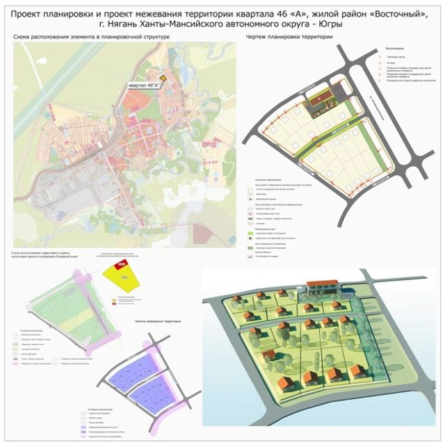 Топографическая съемка земельного участка: особенности и назначение