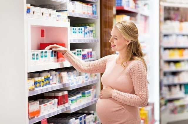 Как беременной женщине оформить свое право на бесплатные лекарства