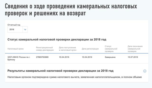 Бланк декларации 3-НДФЛ 2020 года: нюансы оформления