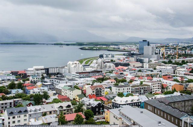 Какие бывают визы в Исландию и как их получить