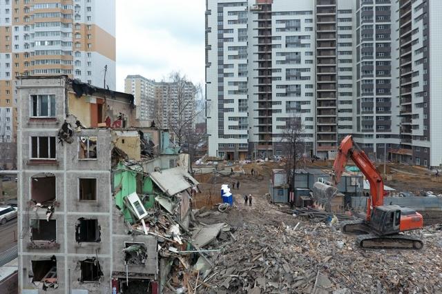 Какие стартовые площадки для реновации уже определены и где они находятся