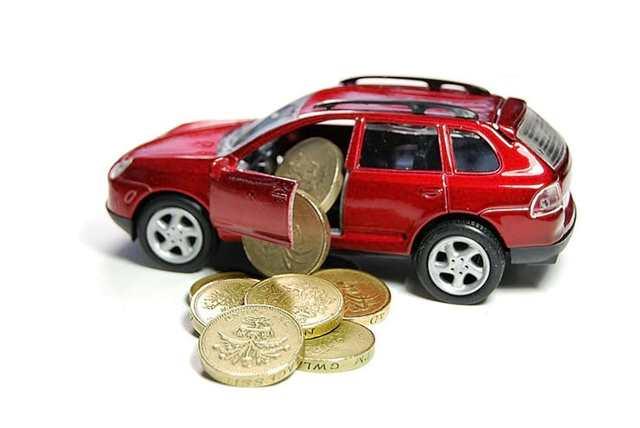 Оплата транспортного налога: терминал и интернет-банкинг