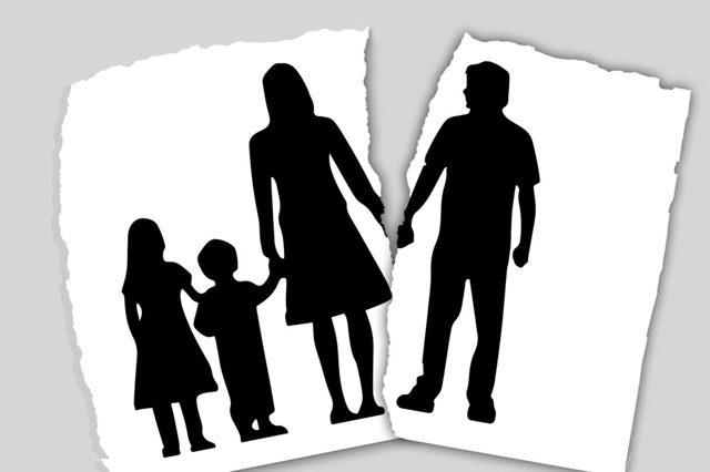 Документы на развод при наличии несовершеннолетних в 2020 году