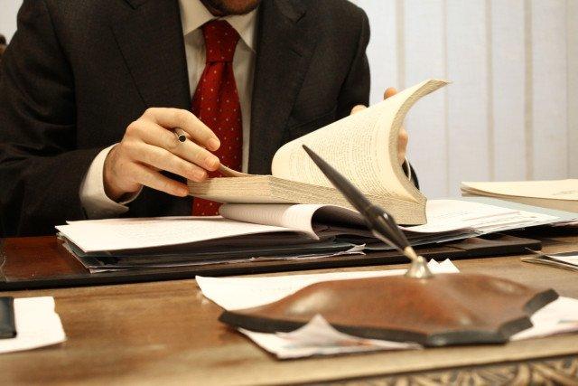 Коллективная жалоба в прокуратуру на работодателя