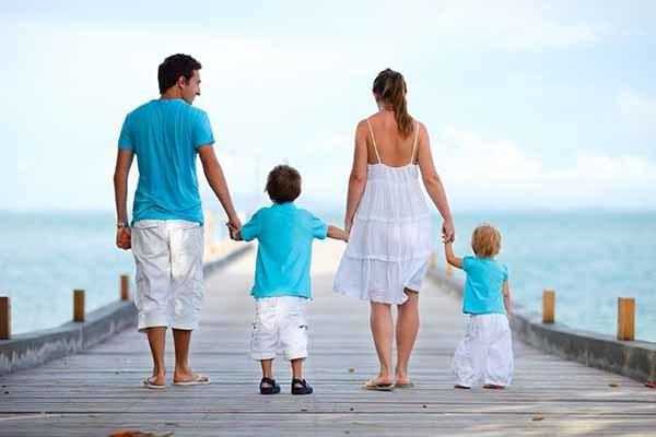 Отпуск после отпуска по уходу за ребенком