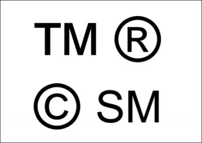 Товарный знак и знак обслуживания - основные отличия
