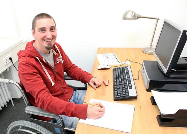 Ограничения по работе 3 группы инвалидности - условия работы