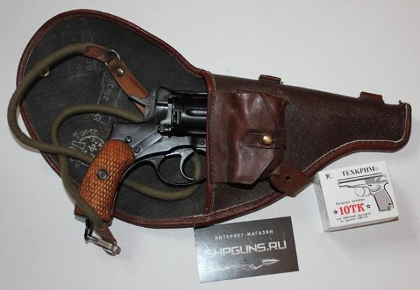 Нужно ли разрешение на охолощенное оружие