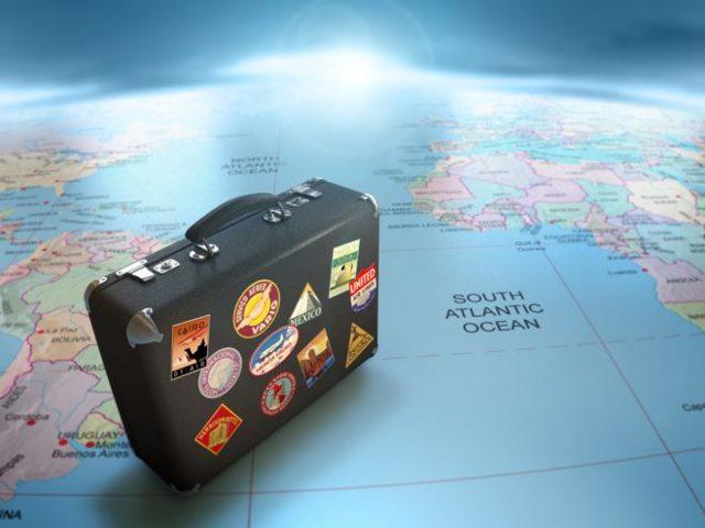 Анкета на визу в Германию: как правильно заполнить такой документ