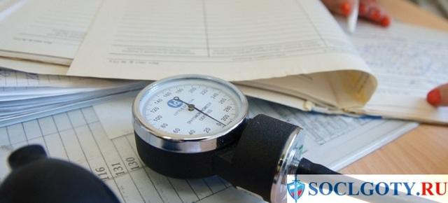 Документы для налогового вычета на лечение в 2017-2020 году