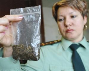 Уголовная ответственность за хранение наркотиков