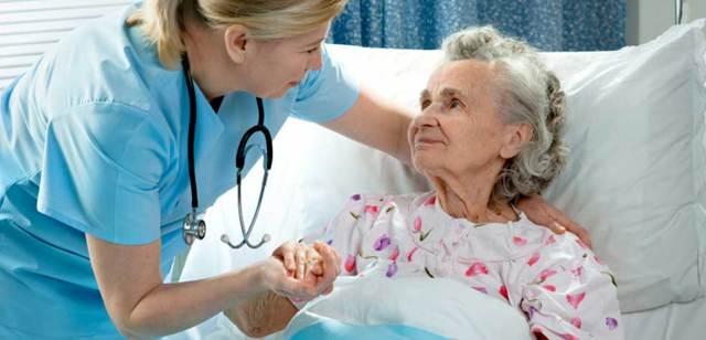 Бесплатная диспансеризация для пенсионеров - порядок проведения