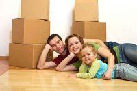Разрешается ли продать жилплощадь с прописанными жильцами