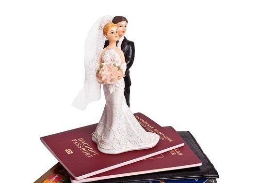В каком случае необходимо менять паспорт после регистрации брака