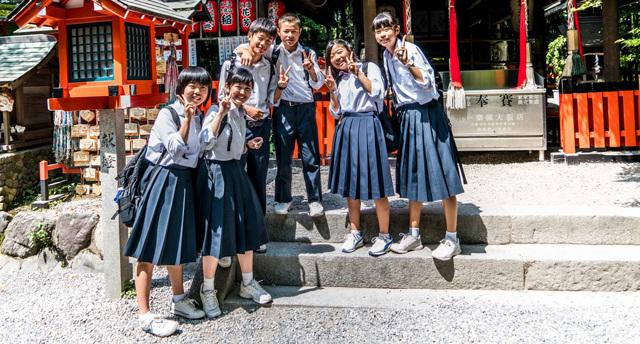 Образование в Японии: особенности и требования к россиянам