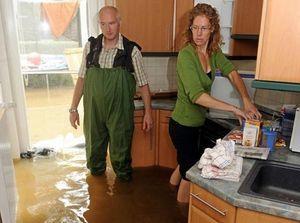 Что делать, если затопил соседей снизу - варианты действий