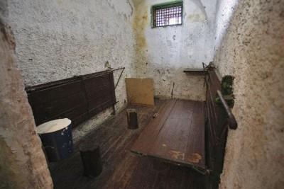 Пожизненное лишение свободы в России