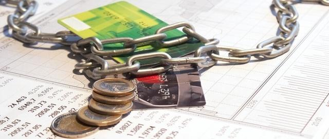 Могут ли судебные приставы арестовать кредитную карту