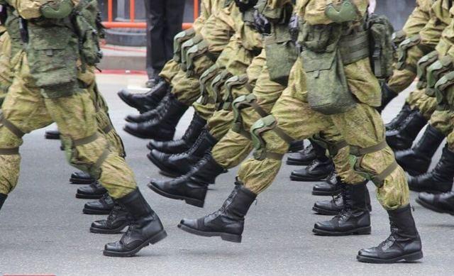 Входит ли служба в армии в трудовой стаж