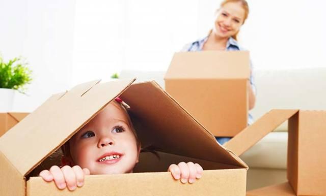 Продажа квартиры с несовершеннолетними детьми, если прописан ребенок