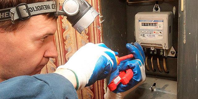 Срок эксплуатации электросчетчиков в квартире