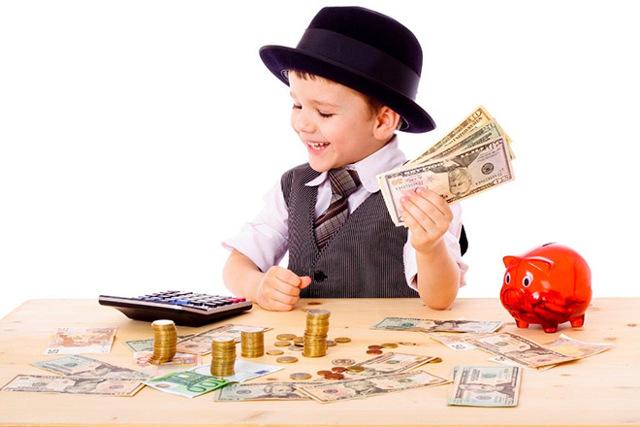До скольких лет платят детское пособие в России
