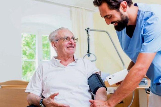 Очередь на санаторно курортное лечение для инвалидов в 2020 году