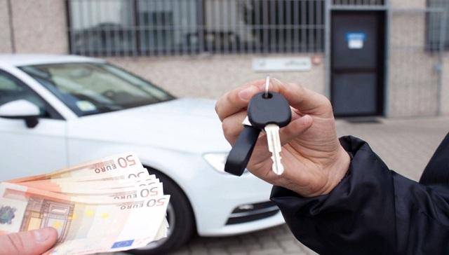 Как правильно составить договор купли-продажи авто