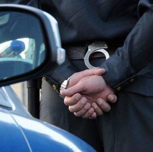 Гражданское задержание - основные правила и условия