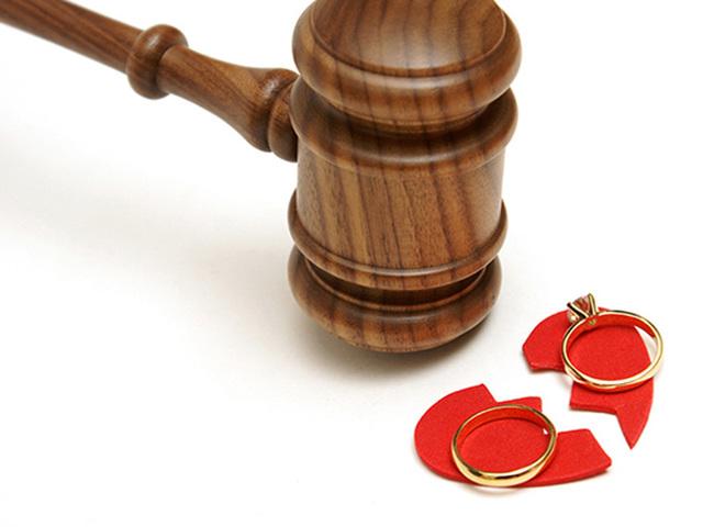 Как подать на развод через Госуслуги (через Интернет)