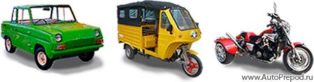 Какие права нужны на квадроцикл и как их получить?