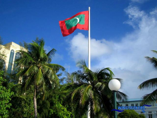 Виза на Мальдивы для россиян в 2020 году: срок дейстия