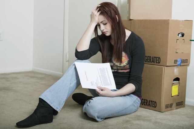 Кого после прописки уже нельзя будет выселить из квартиры