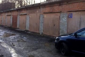 Договор купли продажи гаража: образец и советы по оформлению