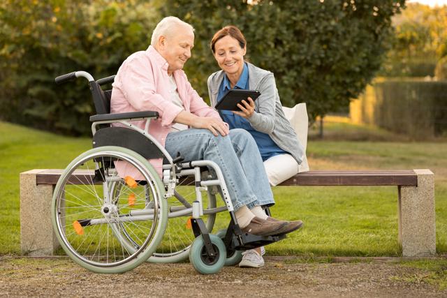 Пособие по уходу за инвалидом 1 группы в 2020 году