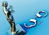 Презумпция невиновности в уголовном процессе - судебная практика