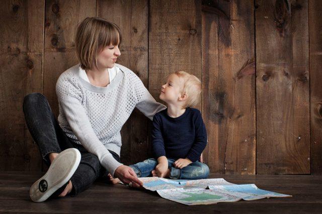 Ежемесячное детское пособие до 18 лет - как оформить