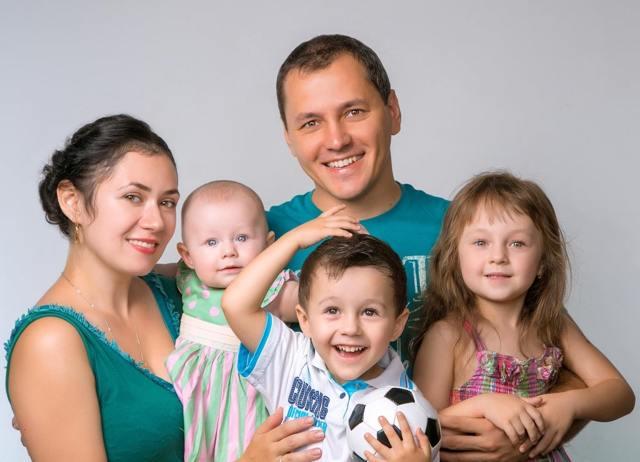 Транспортный налог для многодетных семей