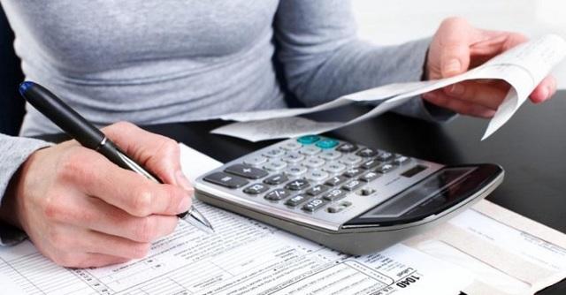 Как рассчитать подоходный налог - суть и основные требования