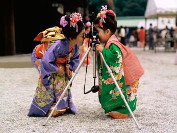 Виза в Японию - порядок оформления и необходимые документы
